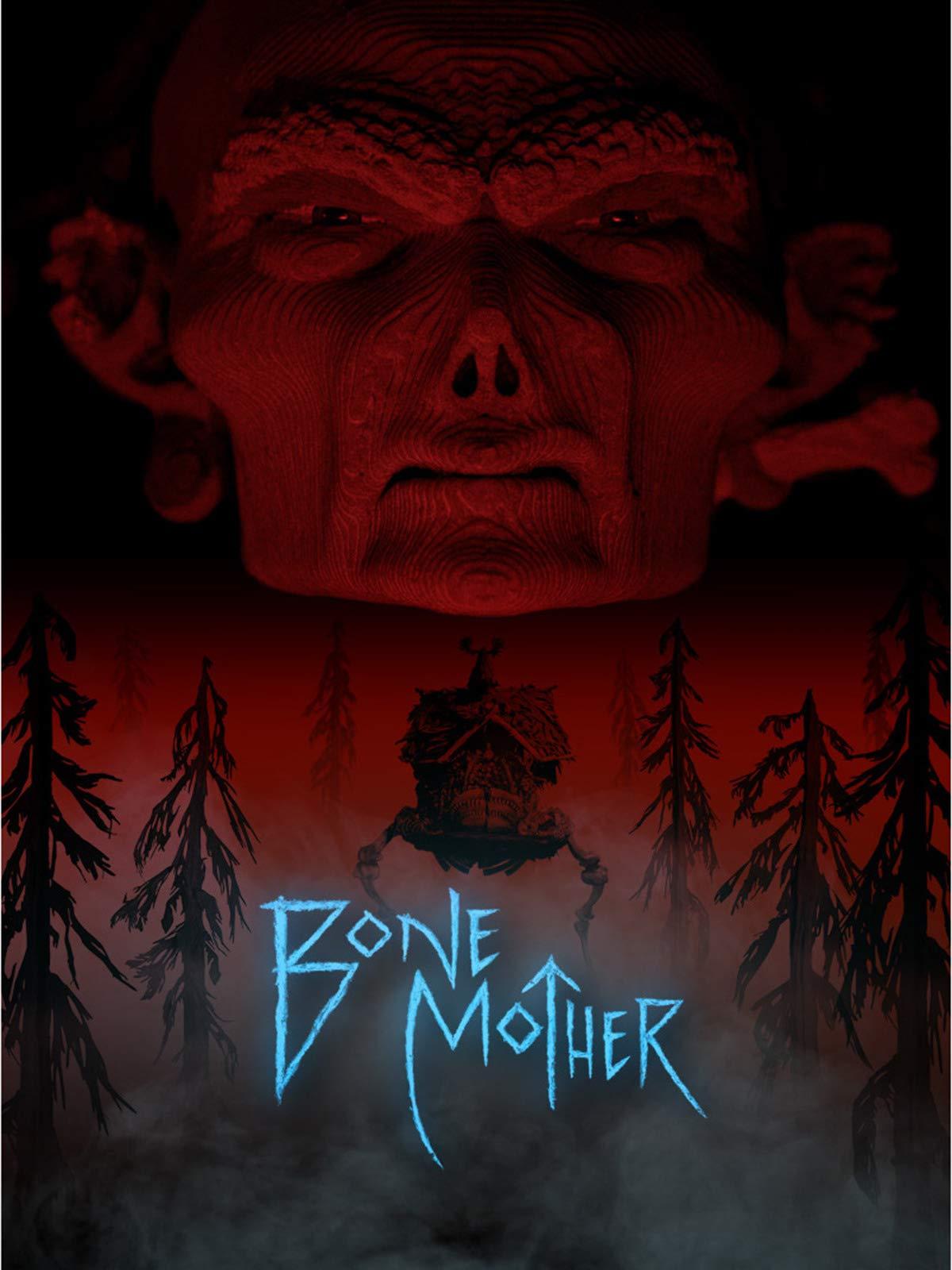 Bone Mother on Amazon Prime Video UK