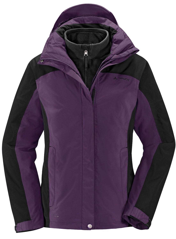 VAUDE Damen Doppeljacke Women's Kintail 3in1 Jacket II günstig bestellen