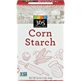 365 Everyday Value, Corn Starch, 16 Ounce