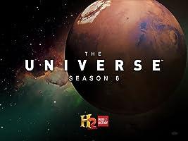 The Universe Season 6 [HD]