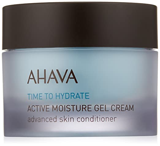 AHAVA Time to Hydrate Active Moisture Gel Cream, 1.7 fl. oz.
