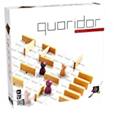 Gigamic Quoridor Classic Game (Color: Multi-colored)