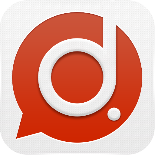 Dubbler – Record and Share your Voice on Facebook and Twitter