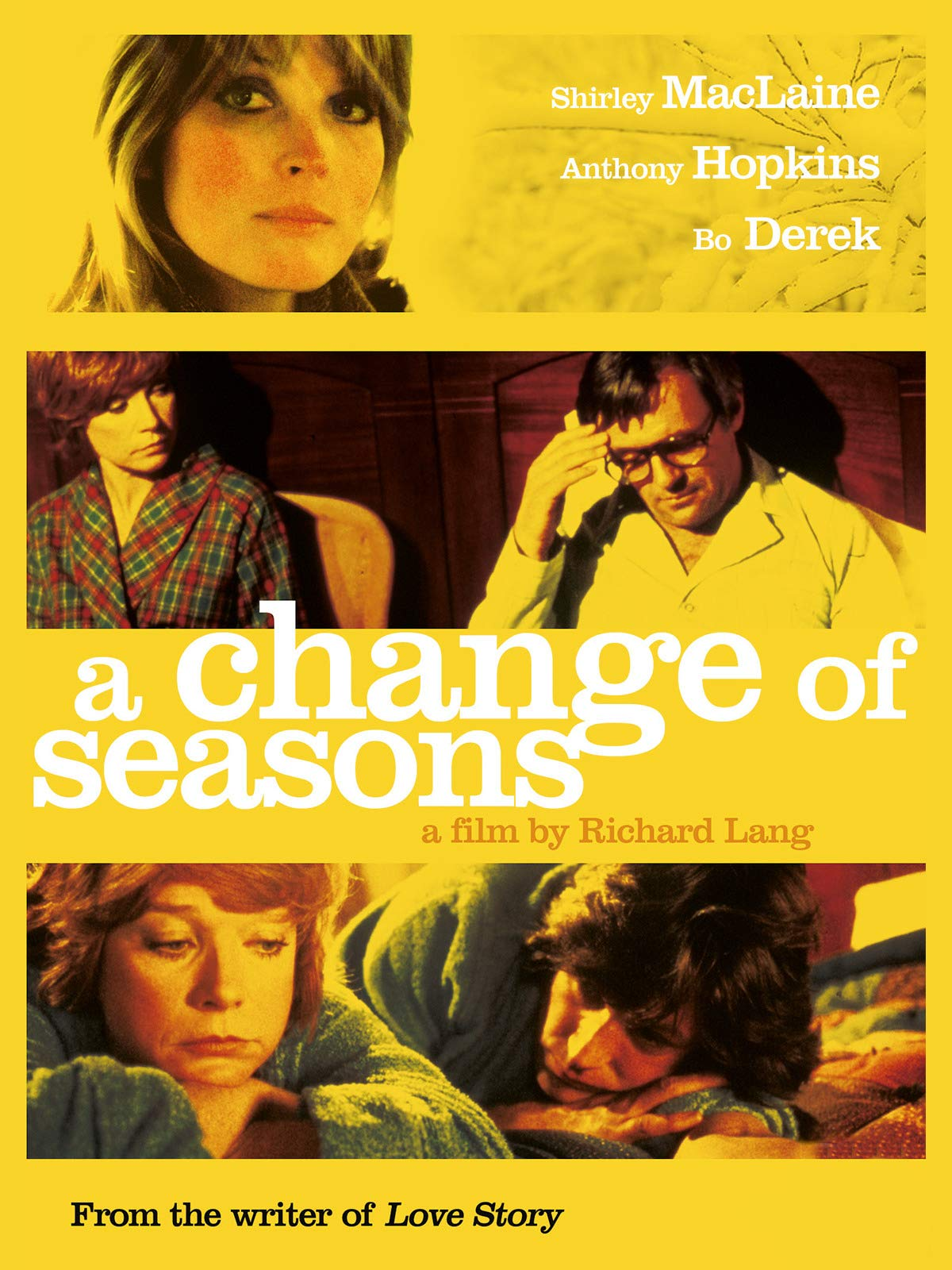 A Change of Seasons on Amazon Prime Video UK