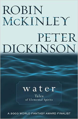 Water: Tales of Elemental Spirits
