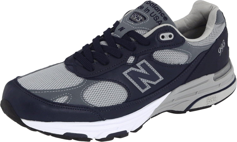 New Balance 993 Blue / Grey