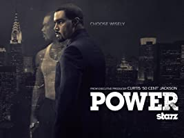 "Power [HD] Season 1 - Ep. 1 ""Not Exactly How We Planned [HD]"""