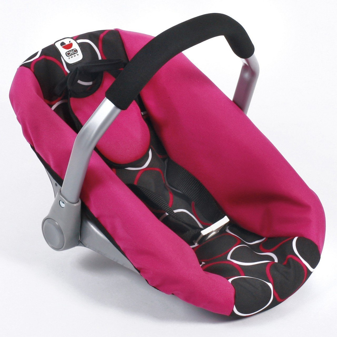 Dolls Car Seat Carrier Bayer Dolls Car Seat Baby