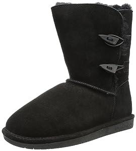 Image BEARPAW Women's Abigail Boot