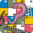 Snakes and Ladders - (Chutes) from Cansav Soft