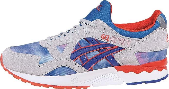 Tie Dye Running Shoes Asics Asics Gel Lyte v Tie Dye