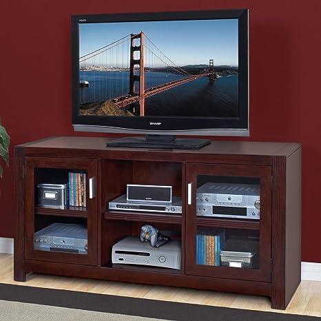 Martin Furniture Carlton TV Stand, Full Size