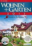 Wohnen und Garten 2013