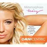 Omnicentric - Tracy Anderson - Metamorphosis by Tracy - 4 DVD Set (Tamaño: Omnicentric)