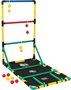 Go! Gater Ladderball Bean Bag Toss Set