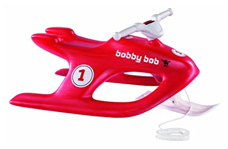 BIG - 80 005 6920 - Porteur - bobby bob luge