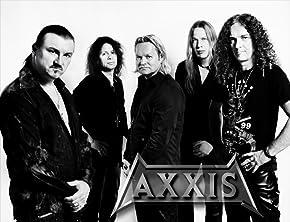 Bilder von Axxis