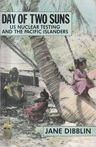 Day of Two Suns: United States Nuclear Testing and the Pacific Islanders