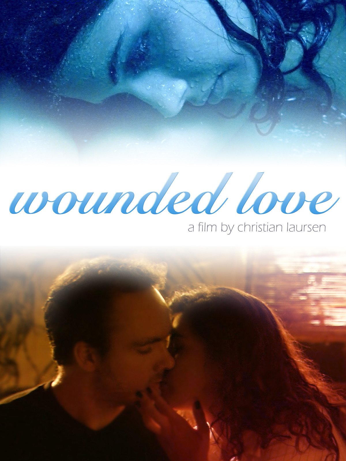 Wounded Love on Amazon Prime Instant Video UK