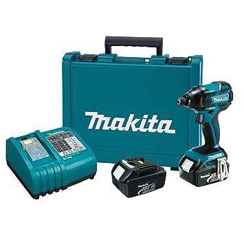 ciseau Set avec 2 x 5 m Poche Bandes Makita D-21200 17 Pièce Sds Plus Drill Bit