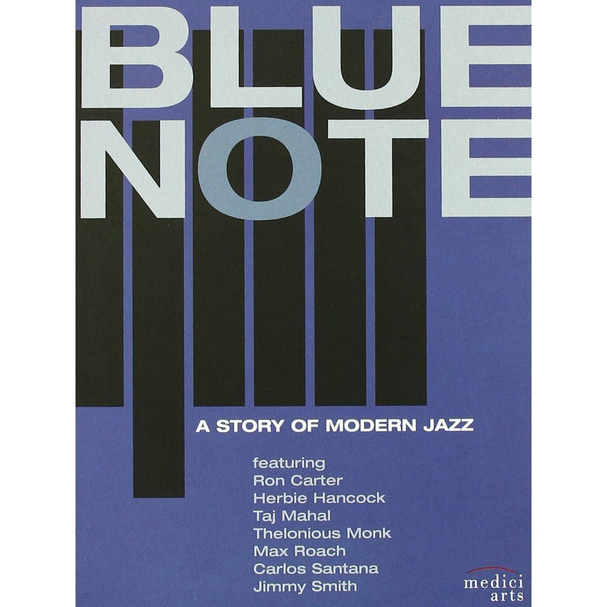 """Afficher """"Blue note"""""""