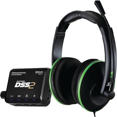 Turtle Beach DXL1 Ear Gaming Headset