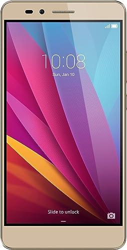 Honor 5X 16GB Unlocked GSM Smartphone
