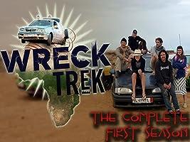 Wreck Trek - The Complete First Season
