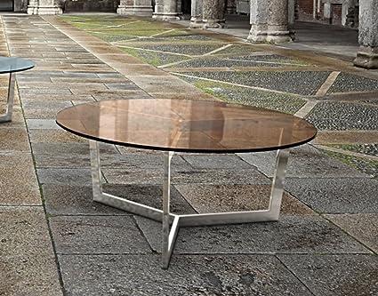 TABLE BASSE SÉPIA ,COLECCIÓN BELTA
