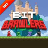 Bit Brawlers