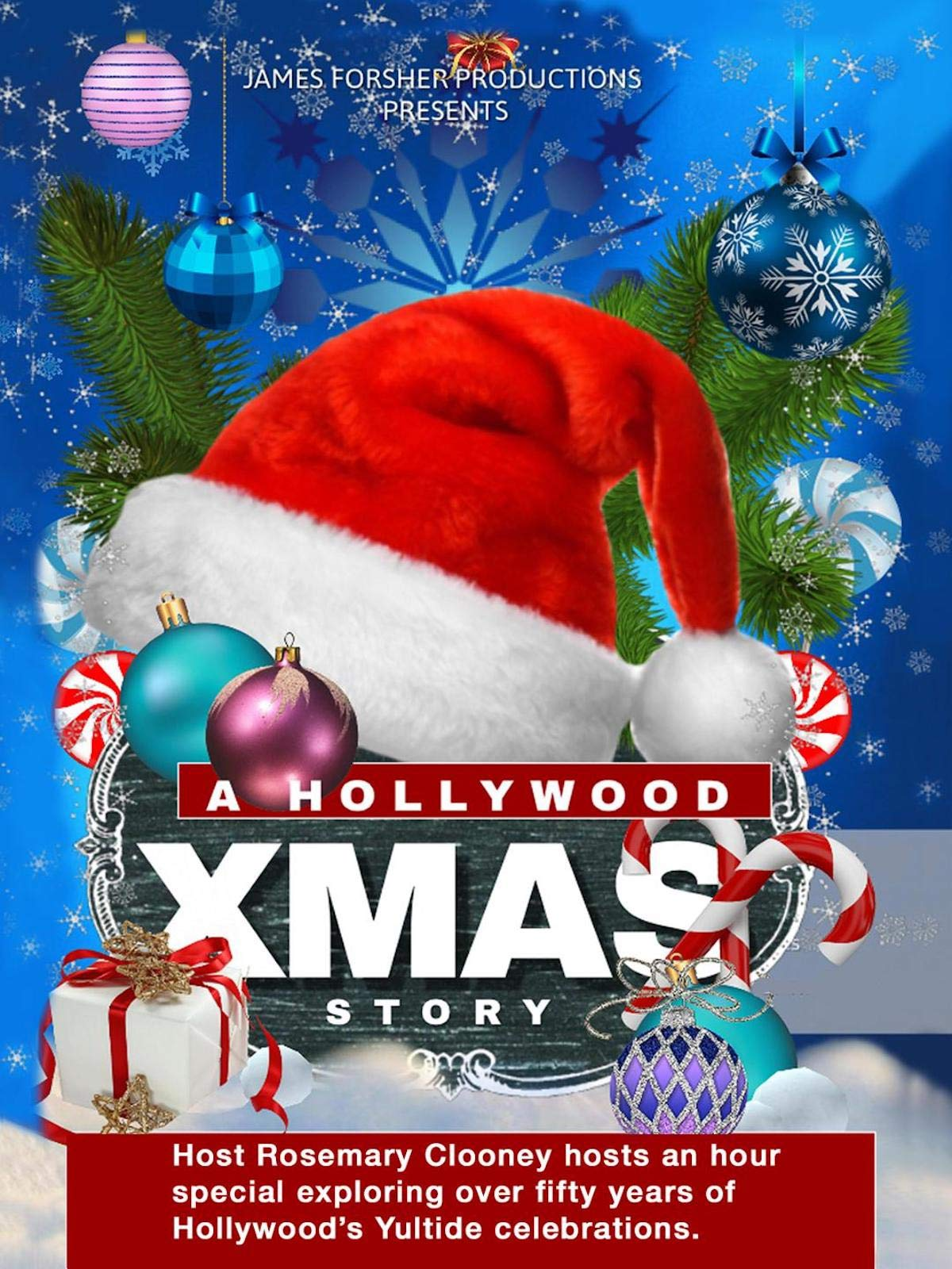 Hollywood Christmas Story on Amazon Prime Instant Video UK