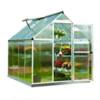 best greenhouse