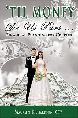Til Money Do Us Part: Financial Planning for Couples