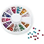 NPW Nail Art Gem Wheel Nail Jewels