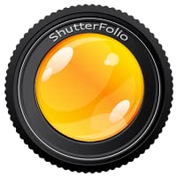 ShutterFolio