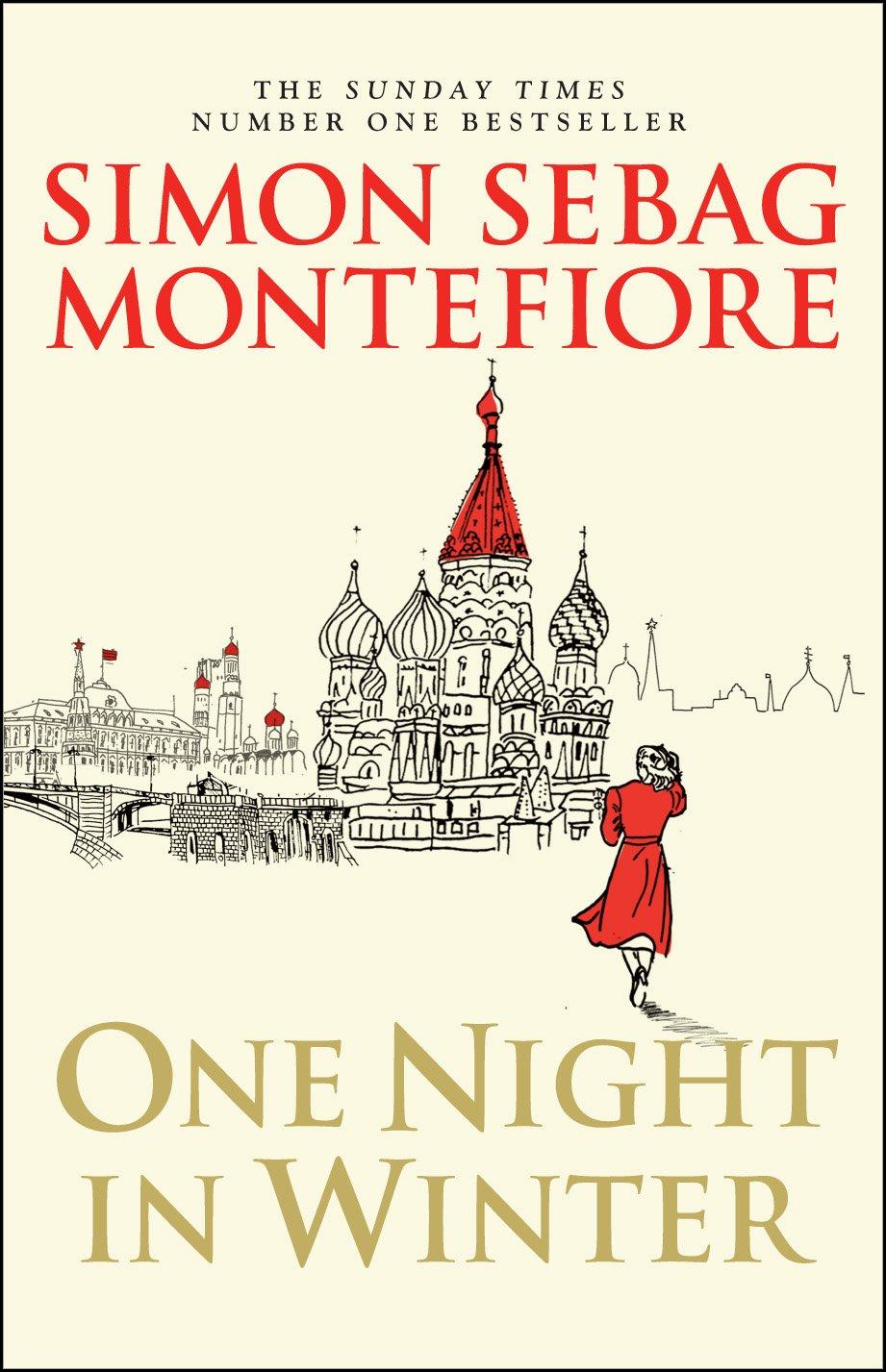 Novel Of The Week - One Night in Winter by Simon Sebag Montefiore