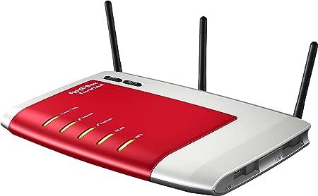 AVM Fritz!Box 7270 Routeur sans fil 300 Mbps 4 ports