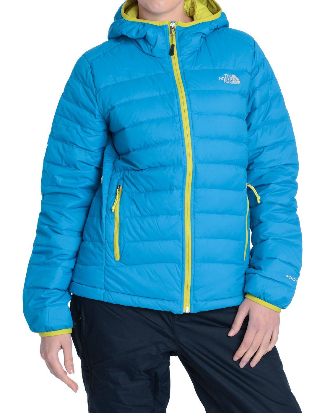 Damen Snowboard Jacke The North Face Imbabura Jacket jetzt bestellen