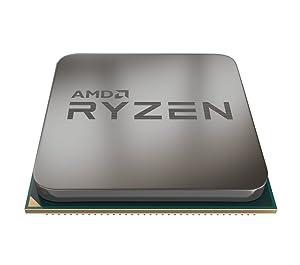AMD Ryzen 5 2400G Processor with Radeon RX Vega 11 Graphics (Tamaño: Processor)