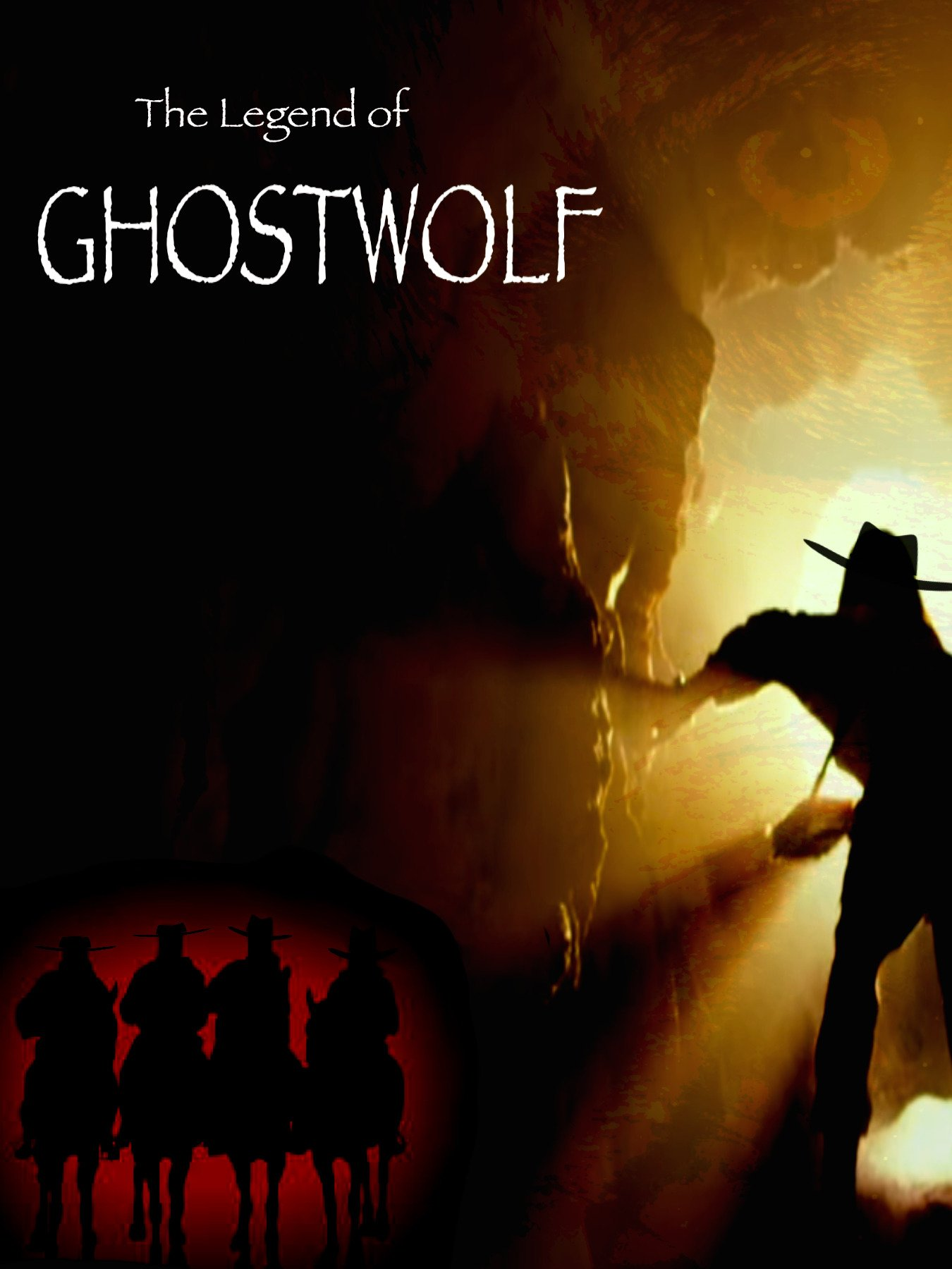 Ghostwolf, The Legend of