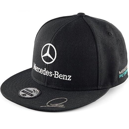Hamilton F1 Cap