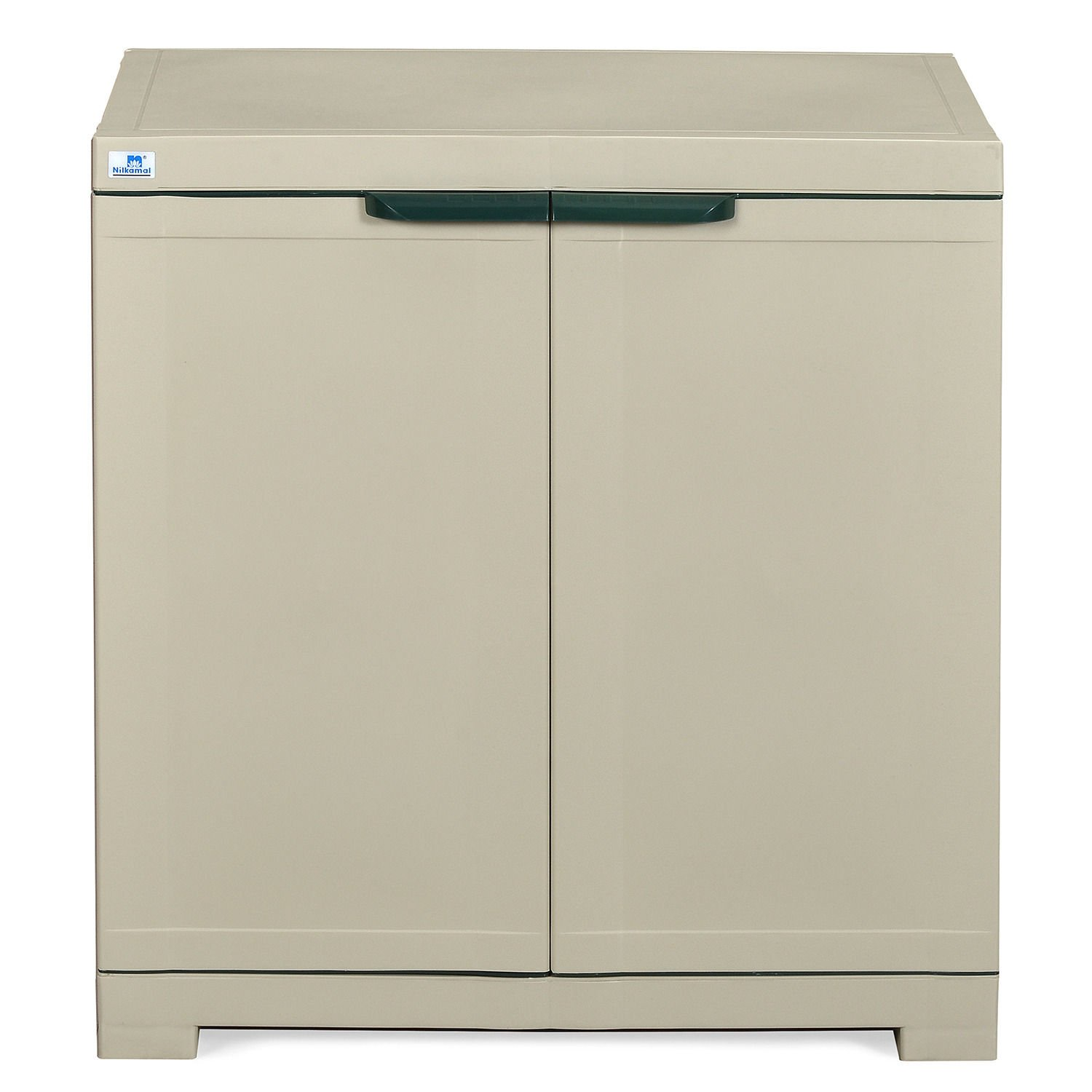 home By Nilkamal Freedom FMS Mini Small Storage Cabinet