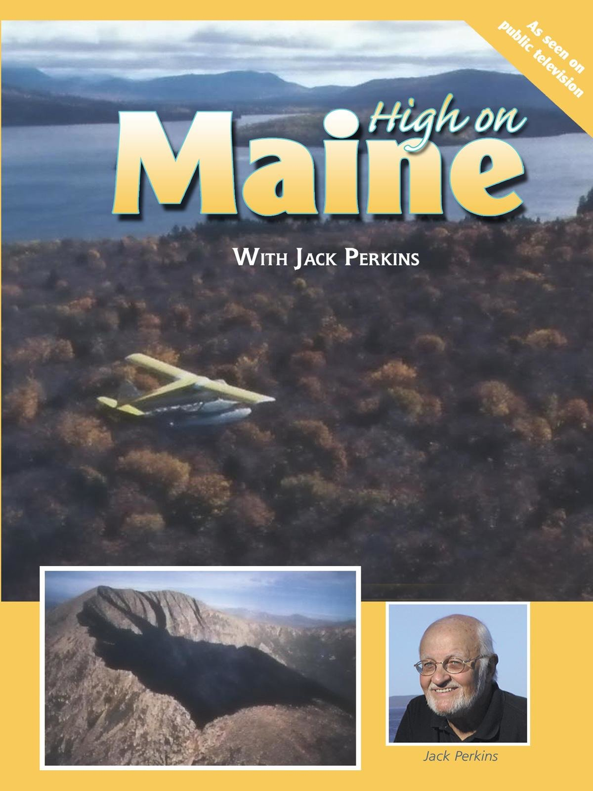 High on Maine on Amazon Prime Video UK