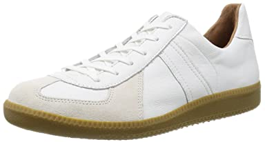 German Trainer 1700L: White
