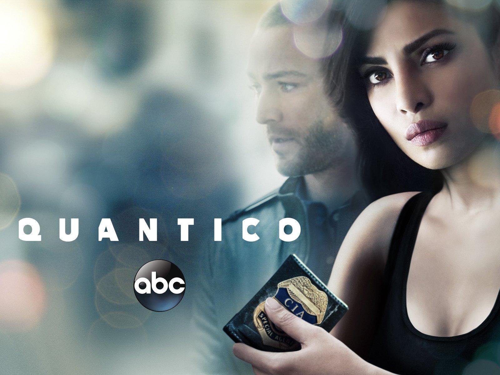 Quantico Season 2 - Season 2