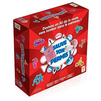 Topi Games - Per-219001 - Sauve Ton Permis