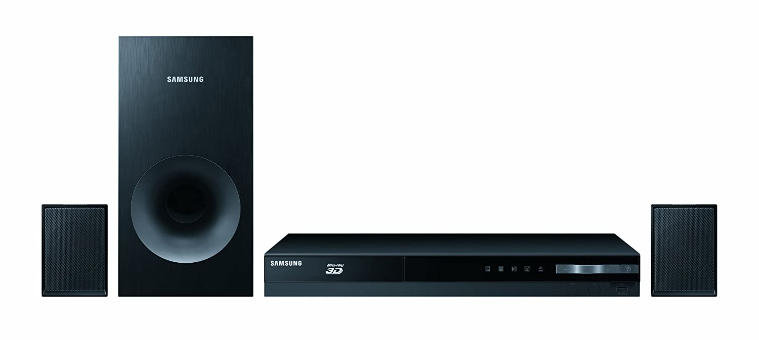 Samsung HT-H4200 Home Audio System