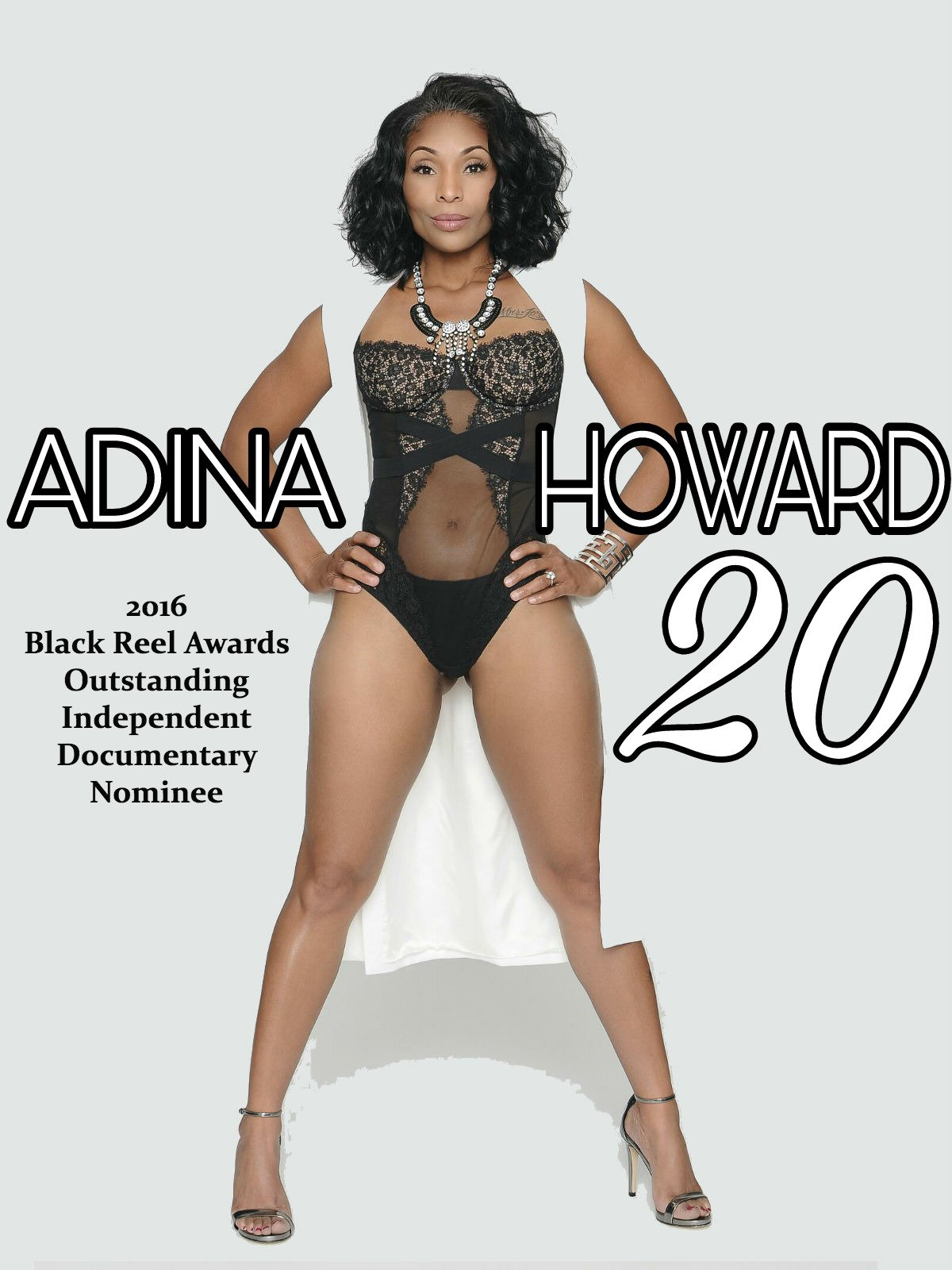 Adina Howard 20 on Amazon Prime Instant Video UK