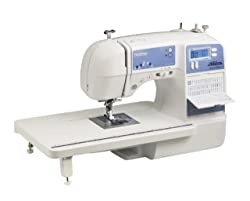 Brother Project Runway Sewing Machine