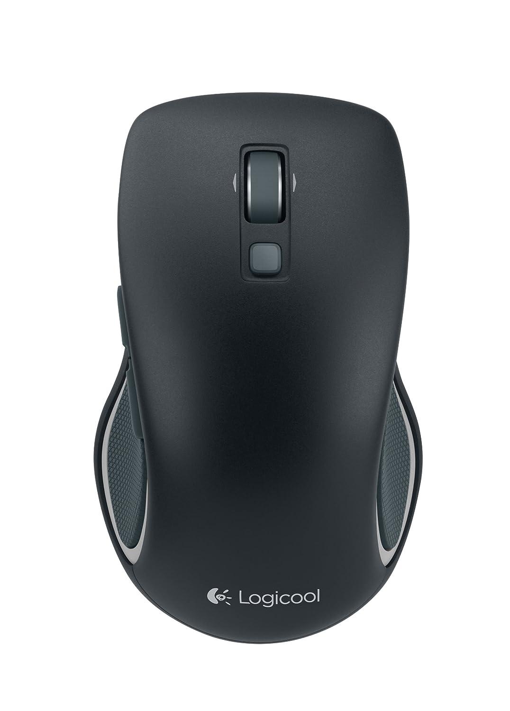 Logicool Wireless Mouse M560 M560BK